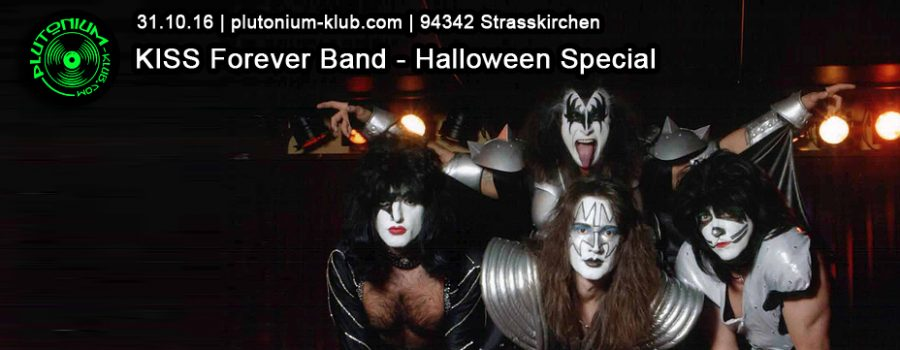 Kiss-forever-band